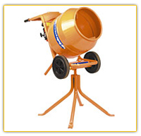 belle-mixer