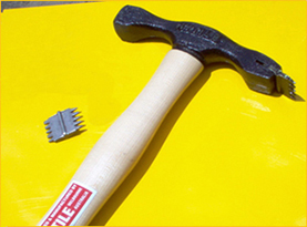 Chipping Hammer