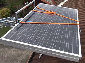 Solar Panel Lifter