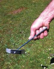 ridge-raker